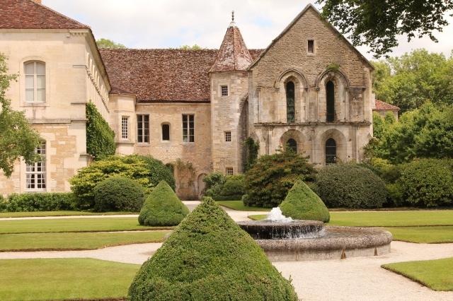 fontena abdij